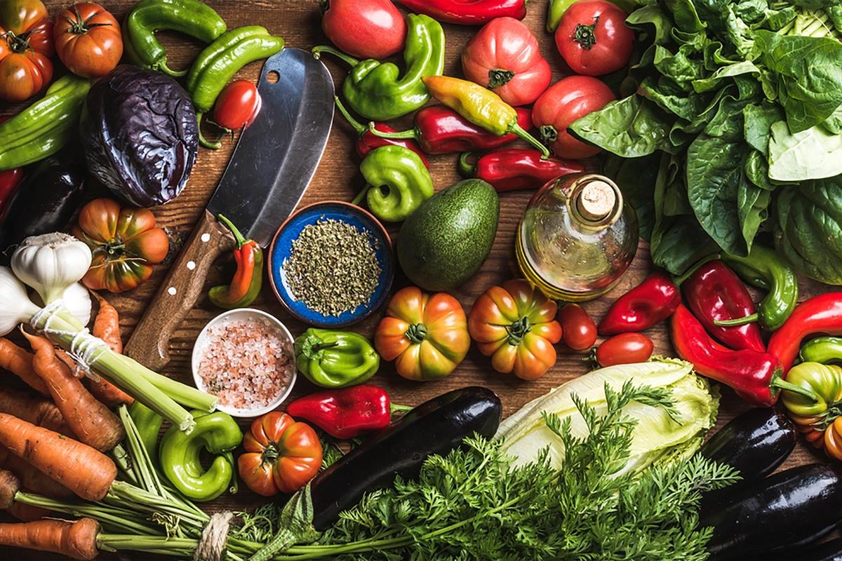 Vejeteryan ve Vegan Beslenme | Tanfer Hastanesi