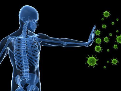 Coronavirüs'e Karşı Bağışıklık Sistemini Beslenmeyle Nasıl Artırabiliriz?
